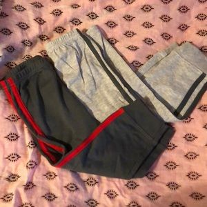 Other - 50% off when bundled! 2 pair of sweatpants